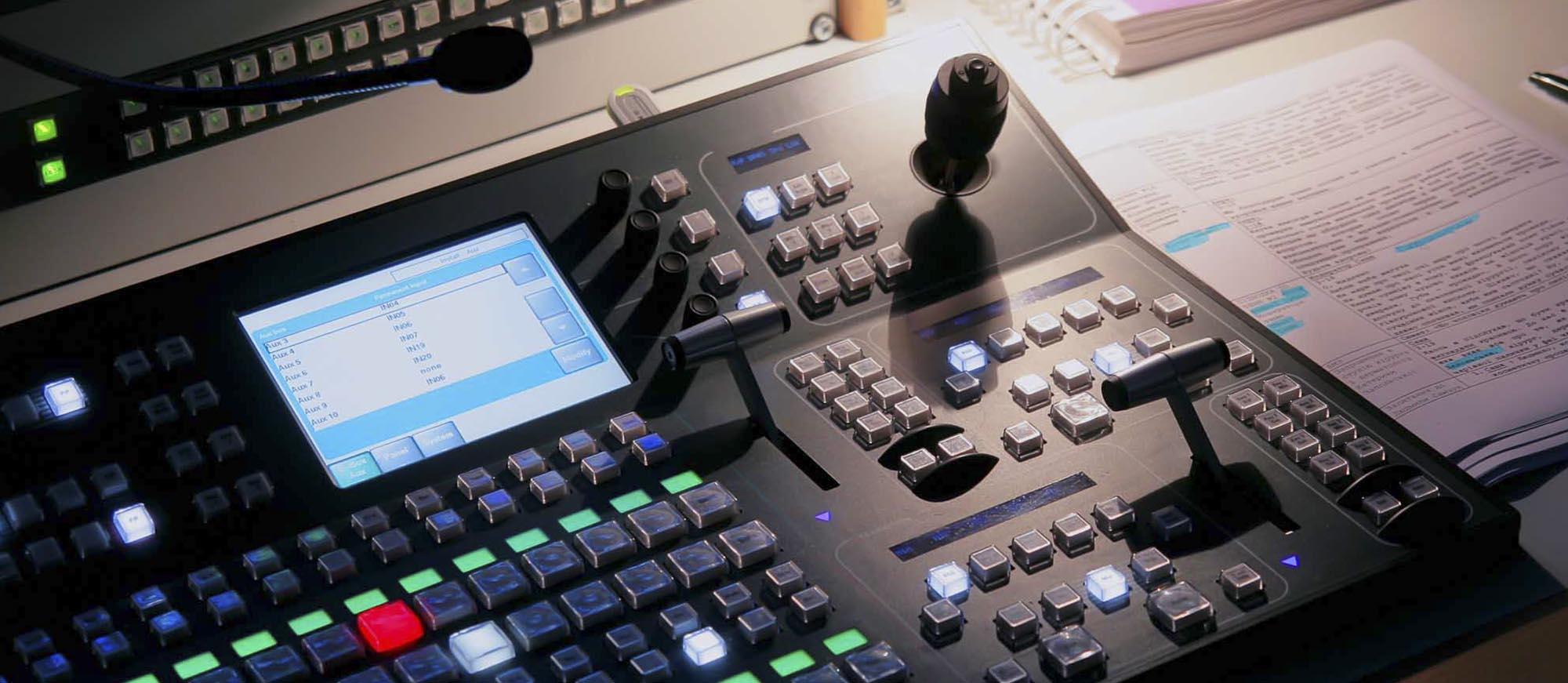 videomaker montatore video operatore milano