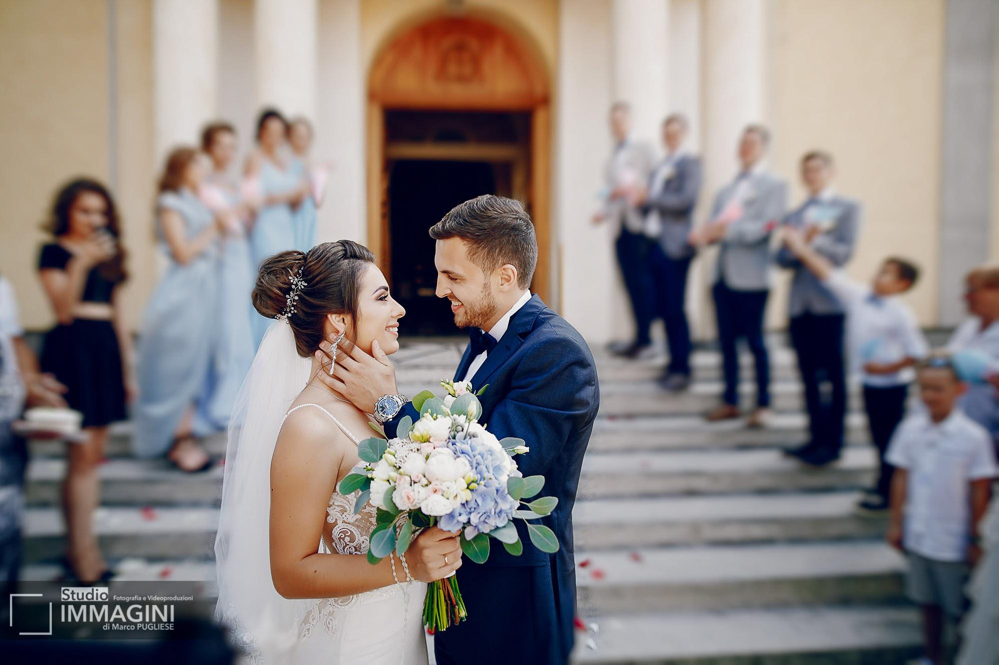 matrimonio in diretta facebook e social vercelli