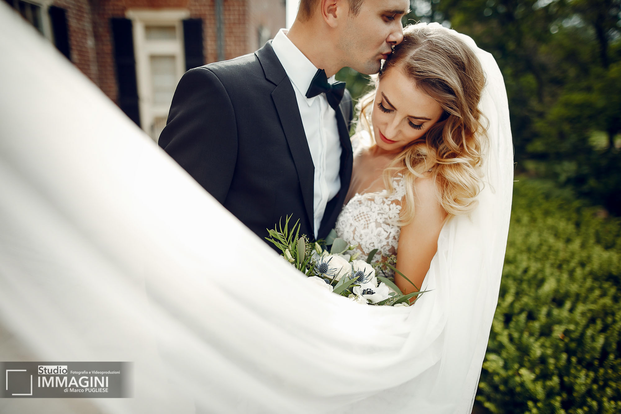 matrimonio in streaming vercelli