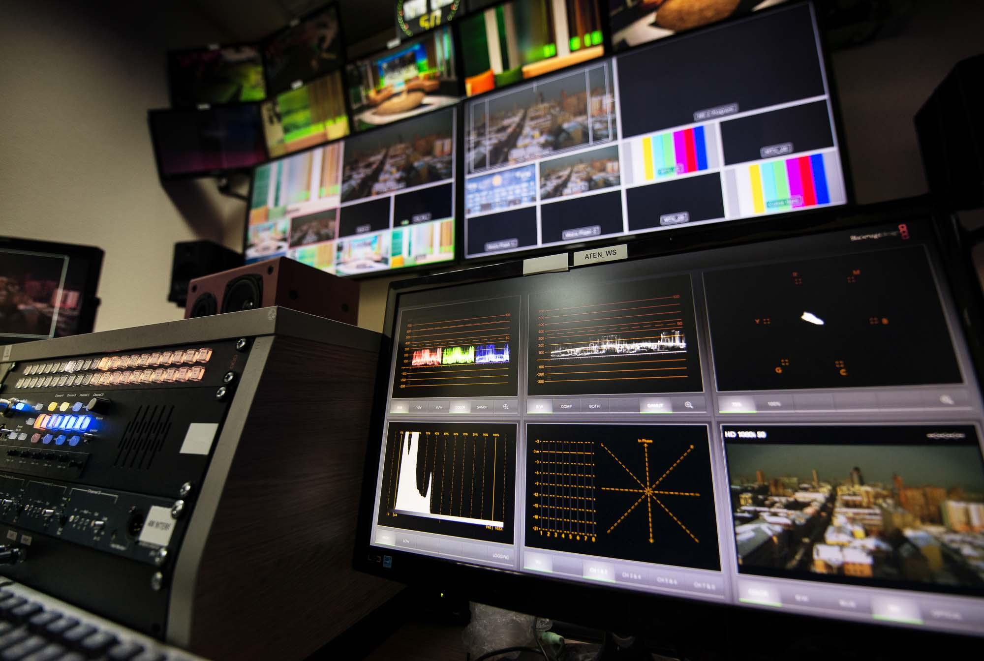 regia video eventi aziendali