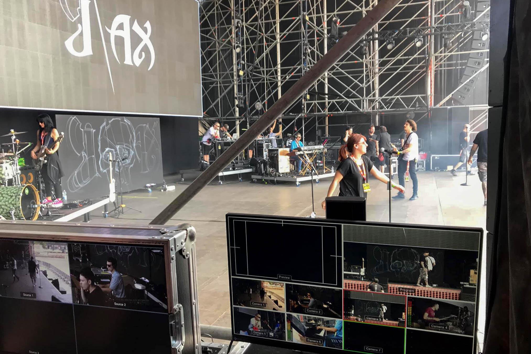 Operatore video | Montaggio video | Regia Video Eventi