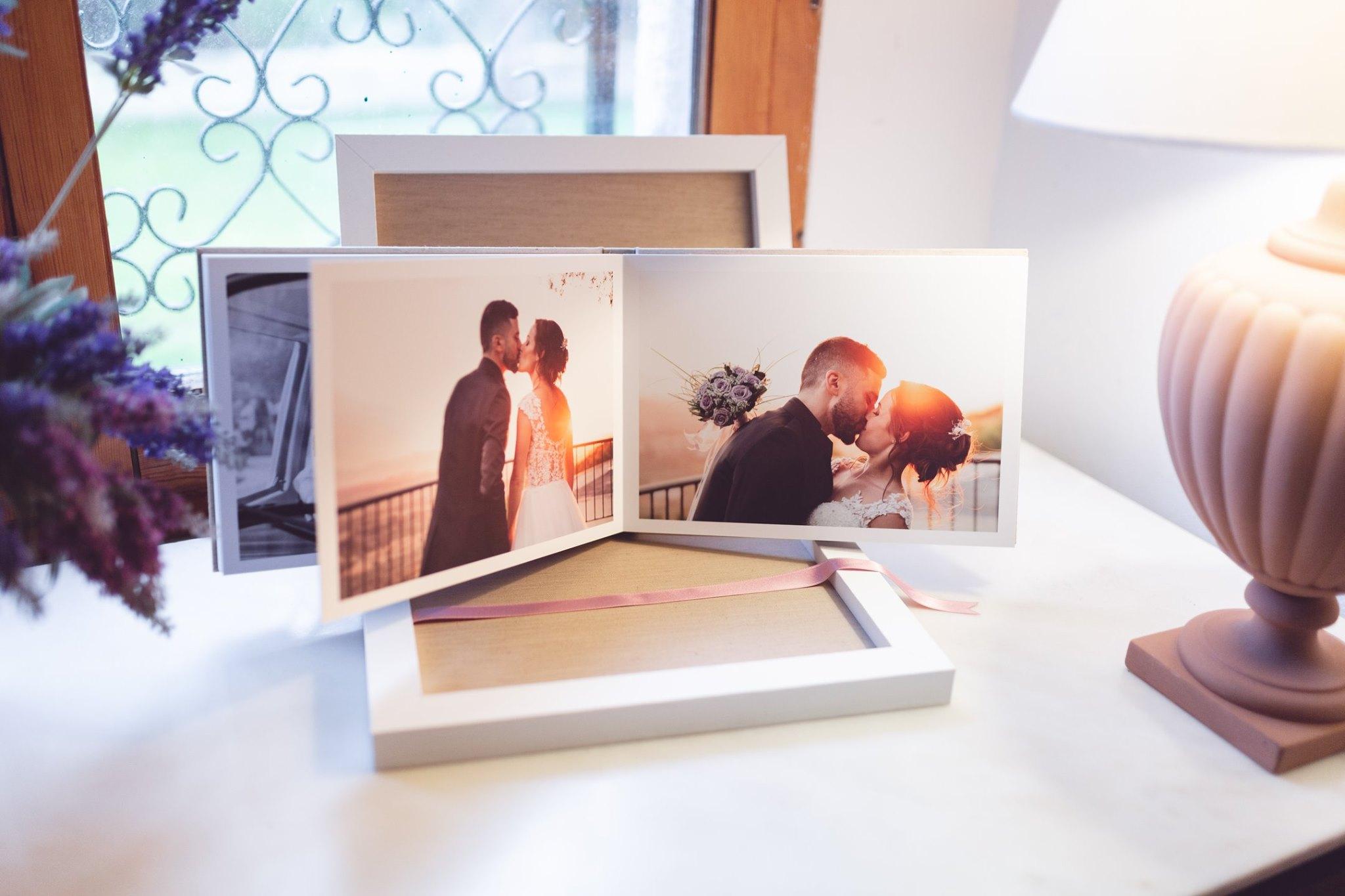 album di matrimonio fotolibro novara