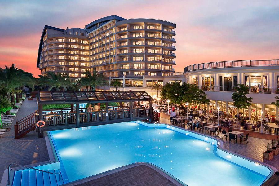 Milano video hotel albergo promozione