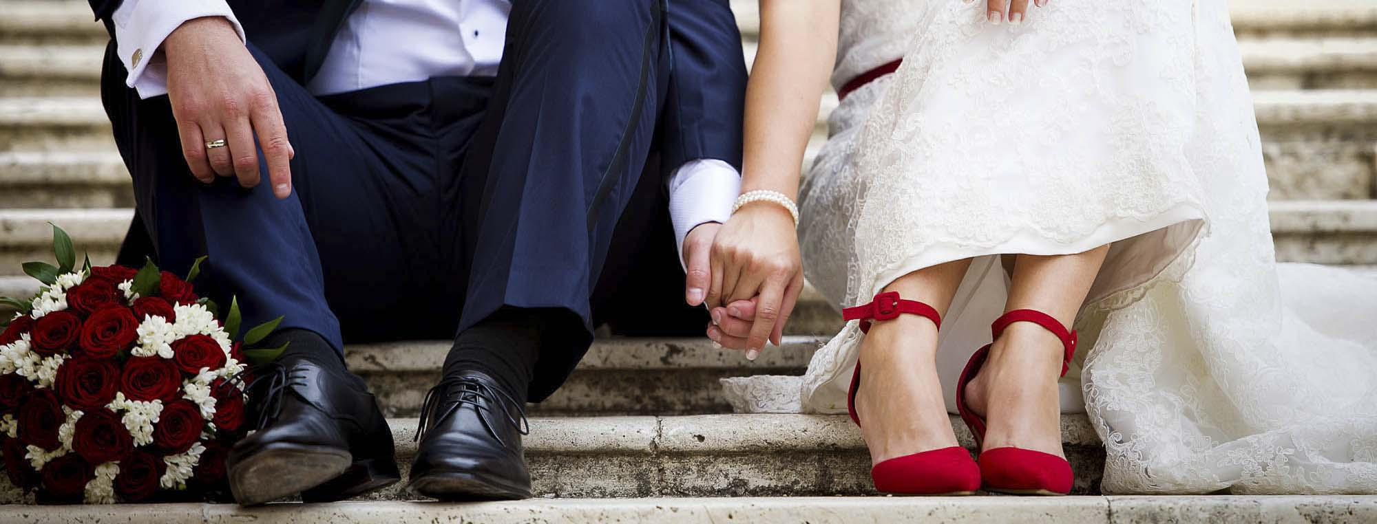 Matrimonio Streaming Vercelli