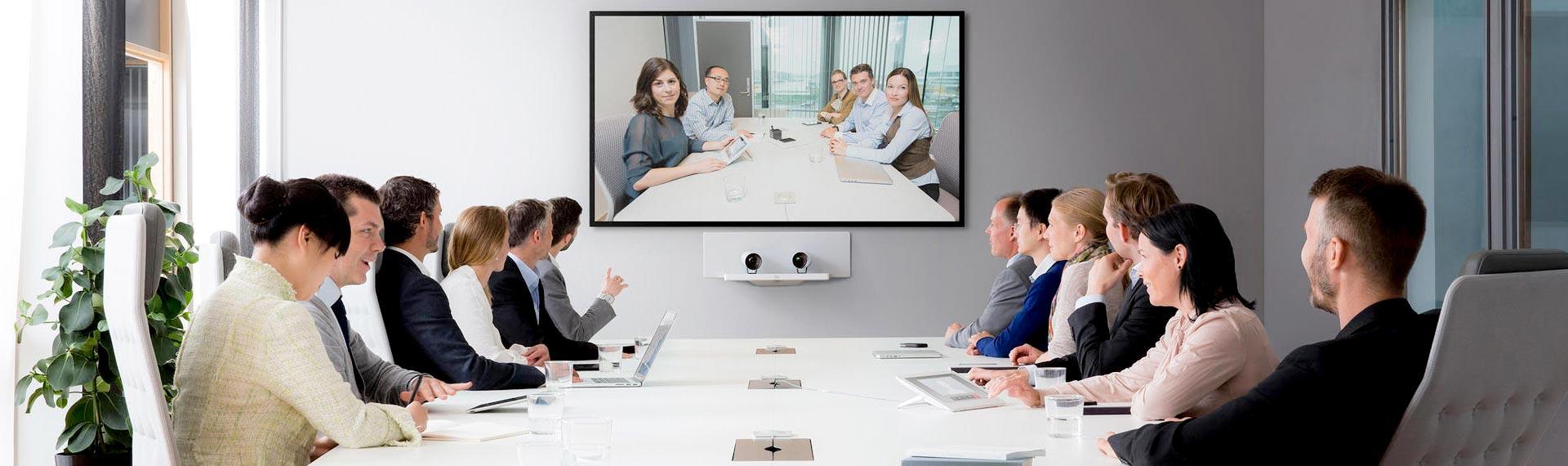 sistemi di videoconferenza meeting videochiamata novara