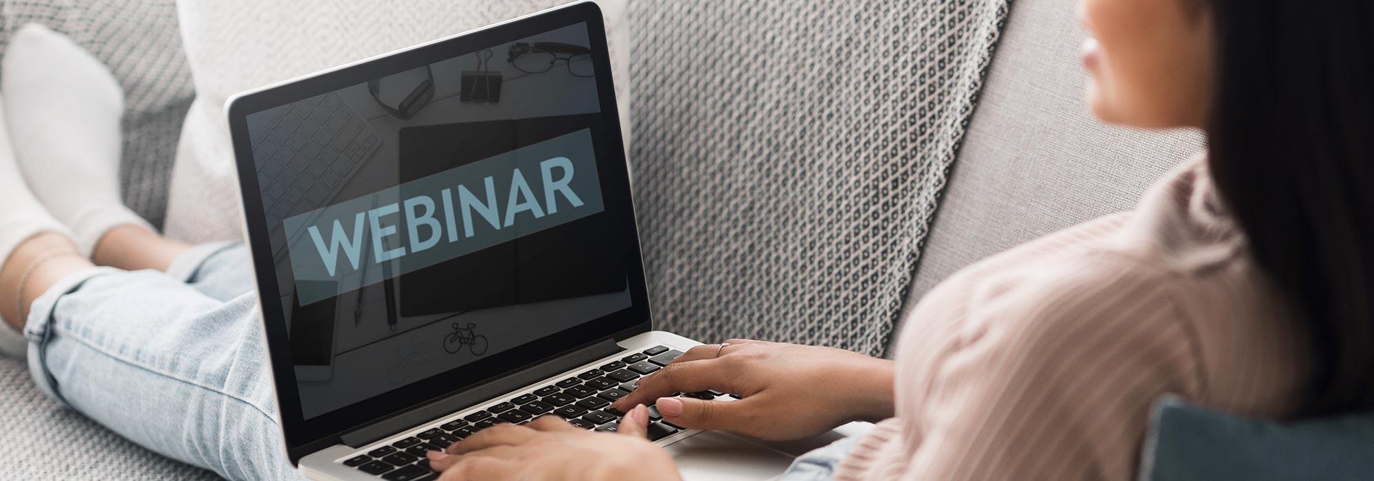 realizzazione webinar videoconferenze milano