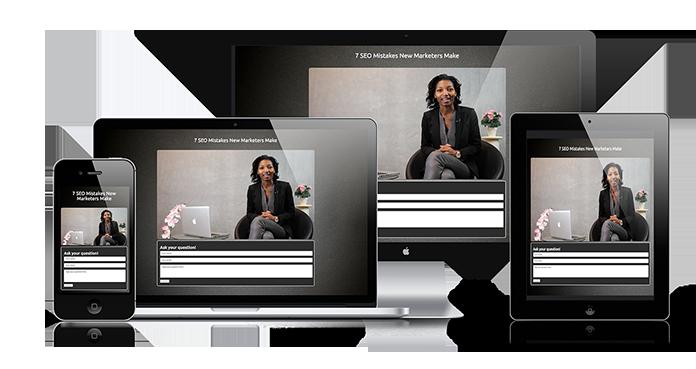 webinar milano compatibile dispositivi full responsive
